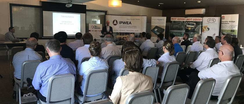 IPWEA NSW Conference