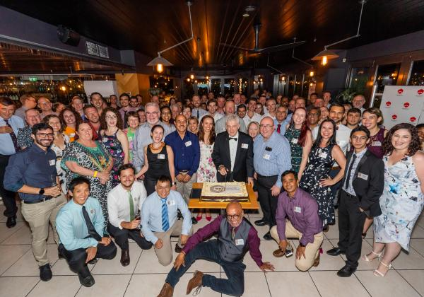 Territory's top engineers announced at centenary gala
