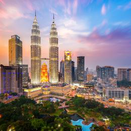 Energy Thought Leaders Series: Explore Equipment Life and Condition Monitoring - Malaysia