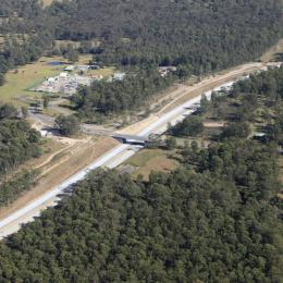 Pacific Highway: Woolgoolga to Ballina Project