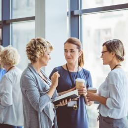 Women in Engineering Networking Event