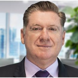 Cardno Appoints Asia Pacific Region CEO