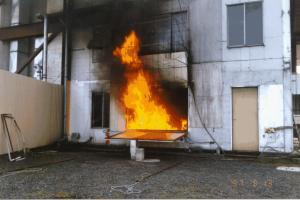 Fire Safety Design for Timber Buildings