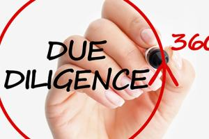 Engineering Due Diligence WA June 2019