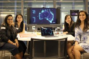 Tertiary disruption to encourage more women into engineering
