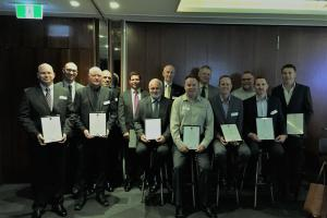 Recognition & promotion of our Newcastle members